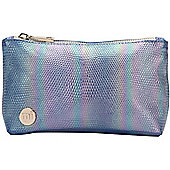Mi-Pac Makeup Bag - Mermaid Blue