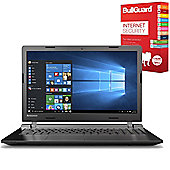 "Lenovo B50-10 15.6"" Laptop Intel Pentium N3540 4GB 128GB SSD - 80QR0016UK"