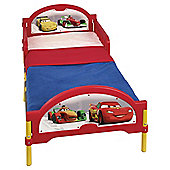 Disney Cars Cosytime Cars Speed Circuit Toddler Bed