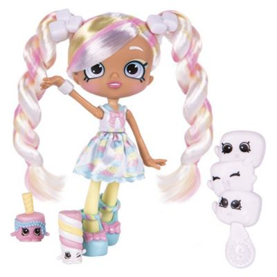 Shopkins Shoppies Dolls - Marshmallow