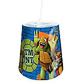 Teenage Mutant Ninja Turtles Tapered Ceiling Light Shade