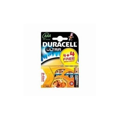 Duracell MN2400ULTRA-B8 General Purpose Battery