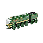 Thomas & Friends Thomas and Friends Wooden Railway Engine- Streamlined Emily