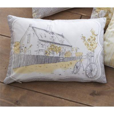 Dreams n Drapes Boudoir Cushion Cover - Patsy Lemon 28x38cm