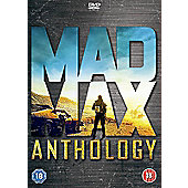 Mad Max - Anthology DVD