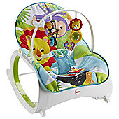 Fisher-Price Infant- To -Toddler Rocker