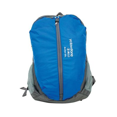 Yellowstone 30L Archer Backpack Blue