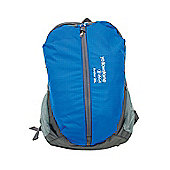 30L Archer Backpack - Blue/Pink - Yellowstone