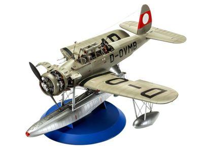 Arado Ar196B 1:32 Scale Model Kit - Hobbies