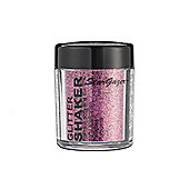 Stargazer - Glitter shaker Holo - lazer pink