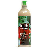 FAITH IN NATURE Pomegranate & Rooibos Conditioner