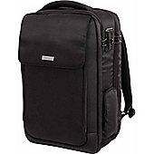 """Kensington SecureTrek K98618WW Carrying Case (Backpack) for 43.2 cm (17"""") Notebook - Black"""
