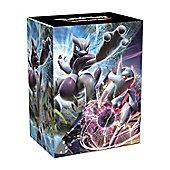Pokemon TCG XY Shiny Mega Mewtwo Deck Box -POK76015
