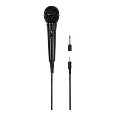 Hama Dynamic Microphone DM-20
