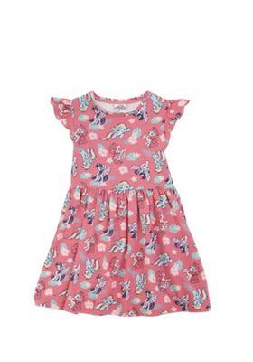 Hasbro My Little Pony Skater Dress Pink Multi 12-18 months