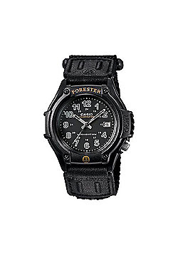 Casio FT-500WC-1BVER Analogue Outdoors Forester Watch