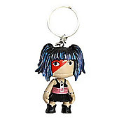 Little Big Planet 2 Rock Girl Keyring