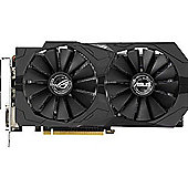 ASUS GeForce ROG STRIX-GTX1050-2G-GAMING Graphics Card