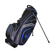 Palm Springs Golf Tour Premium Stand Bag Black/Blue