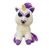 Glenda Glitterpoop Unicorn Feisty Pet Soft Toy