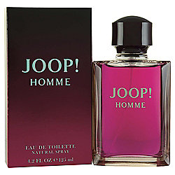 Joop! Homme Eau de Toilette 125ml Spray