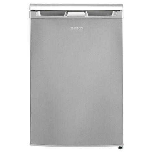 Beko UF584APS Freezer Silver