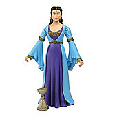 The Adventures of Merlin 3.75 inch Action Figure - Morgana