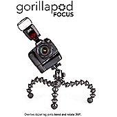 Joby GP1-00EN Gorillapod Focus Tripod - Black/Gun Metal