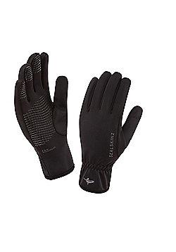 Sealskinz Ladies Windproof Glove - Black