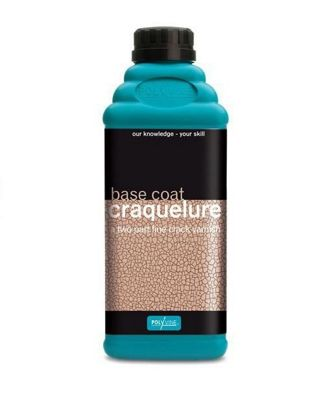 Polyvine Craquelure Base Coat - 100ML