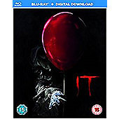 IT Blu-Ray