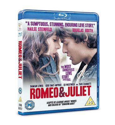 Romeo & Juliet Bd