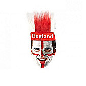 St George England Headband World Cup Football