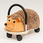 Wheelybug Plush (Hedgehog)