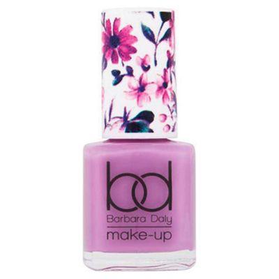 Barbara Daly Nails - Violet Cream 7ml