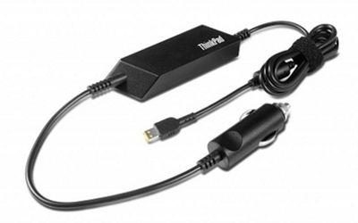 Lenovo 4X20E75080 Auto 36W Black power adapter/inverter