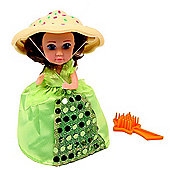 Cupcake Surprise Princess Debby Doll