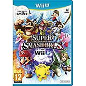 Super Smash Bros (WiiU)