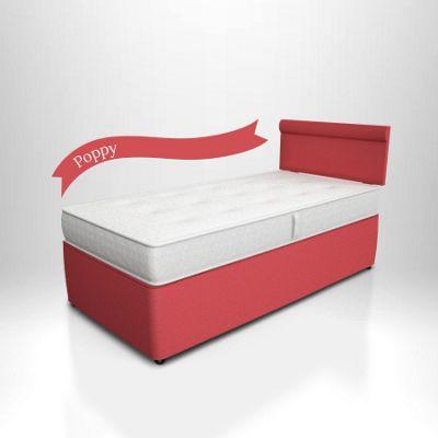 Potter Divan Bed Poppy