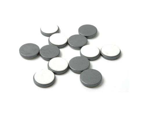 Magnets 20mm Self Adhesive 12 Pk