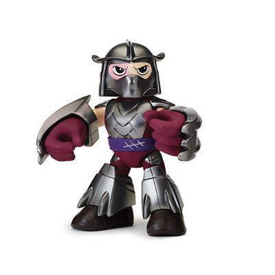 Teenage Mutant Ninja Turtles Half-Shell Heroes - Talking Shredder Figure