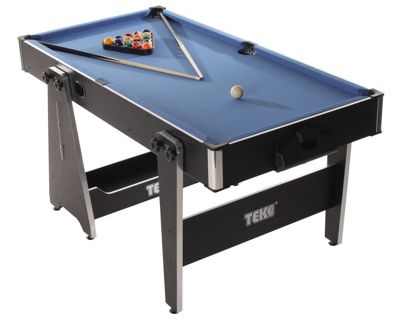 Tekscore 5-foot Folding Multi Game