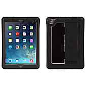Griffin Survivor Slim Ipad Case - Black