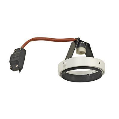 Module For Aixlight Pro Installation Frame Matte White Light Max. 75W