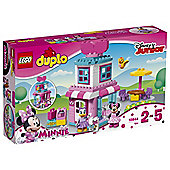LEGO Duplo Disney Junior Minnie Mouse Bow-Tique 10844