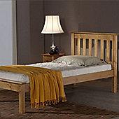 Denver Single Bed - Pine