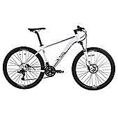 Radial Esker 2.1 17 inch White Mountain Bike