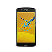 Tesco Mobile Moto G5 Grey