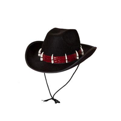 Adults Adventure Crocodile Teeth Australian Fancy Dress Accessory Party Hat