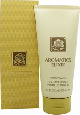 Clinique Aromatics Body Wash 200ml
